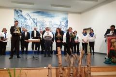26.10.2019 - Herbestkonzert Gesangverein Asselfingen